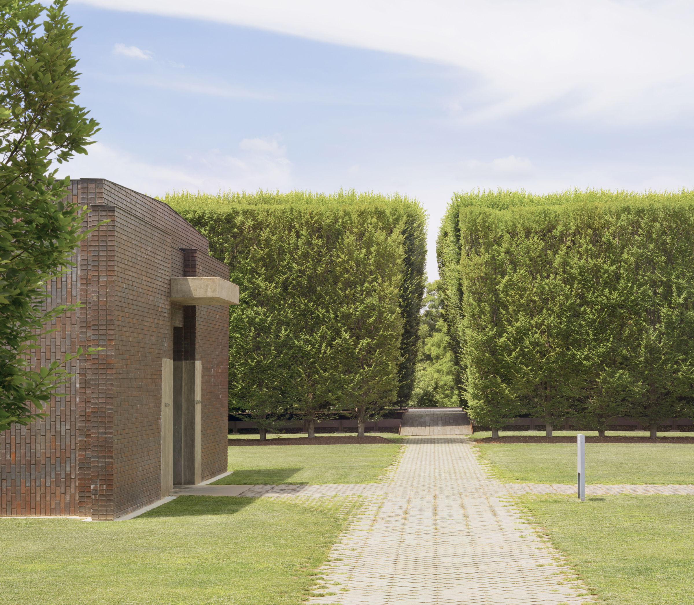 A Work within a Work: On Robert Irwin's