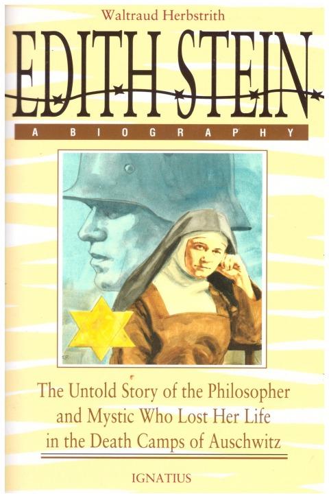 Waltraud Herbstrith, Edith Stein – a Biography (Ignatius)