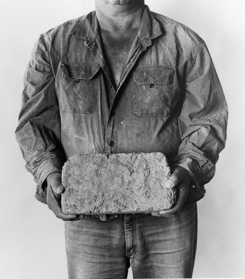 Dov Heller, Loess Soil, 1978