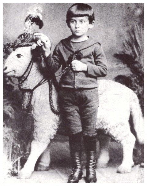 Kafka at age five