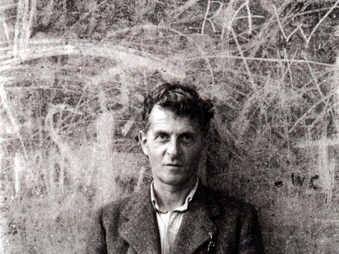 Ludwig Wittgenstein Public domain image