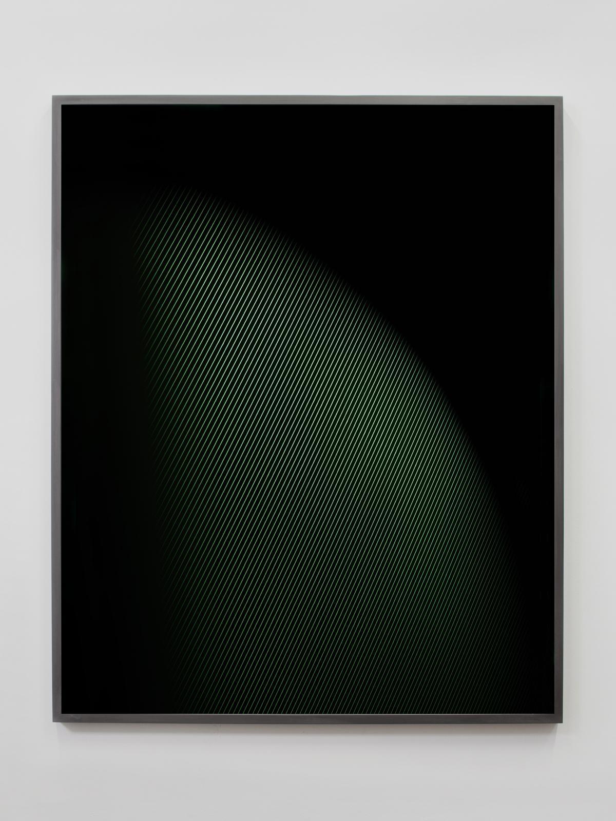 מתן מיטווך,אינדקס הדפסת פיגמנט ארכיבית גודל: 129.8*106 ס״מ. 2015, באדיבות גלריה דביר והאמן. צילום: אלעד שריג