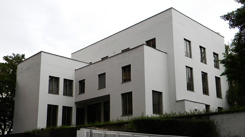 בית סטונבורו/בית ויטגנסטיין