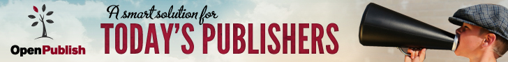 OpenPublish: A smart solution for today's publishers.