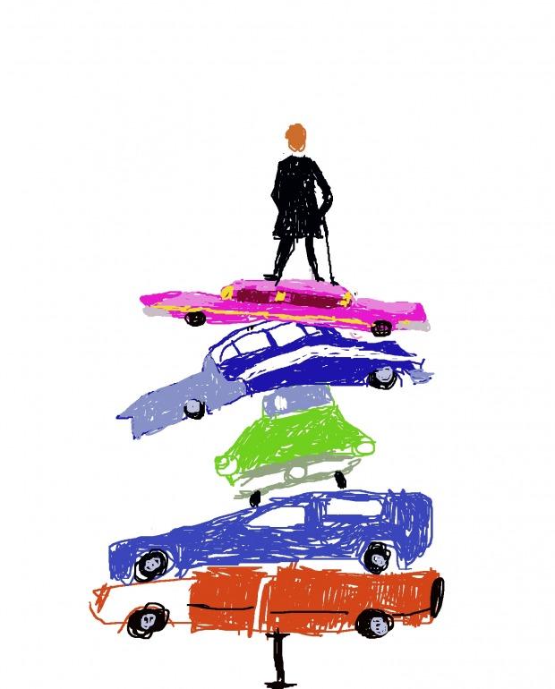 עדו בר-אל: באמצע המרק מוזיאון בר-דוד לאמנות ויודאיקה, קיבוץ ברעם  אוצר: אבי איפרגן נובמבר 2017 - מרץ 2018