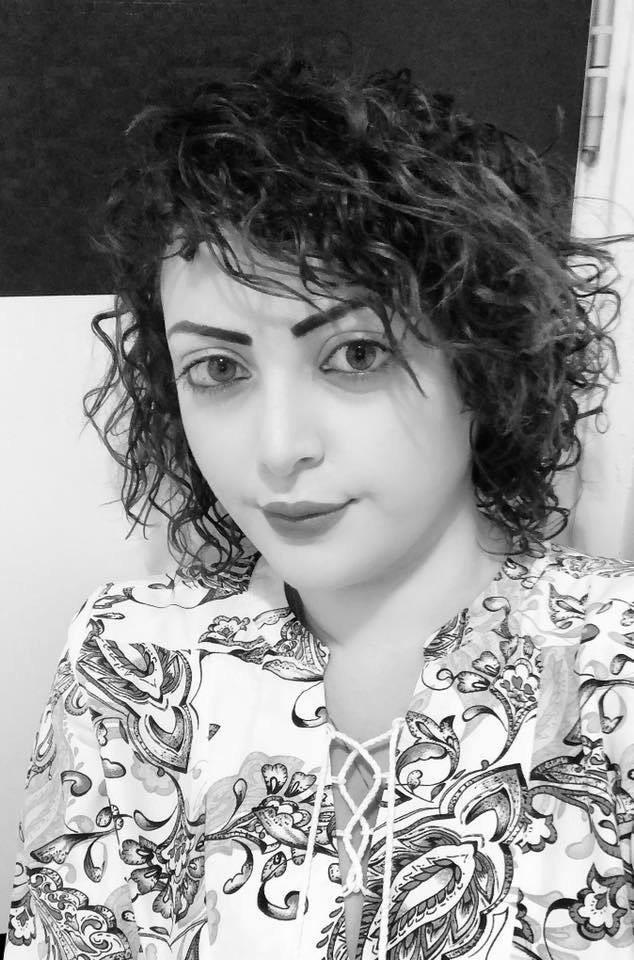 Hadeel Abu Johar: Memory Pcitures #5