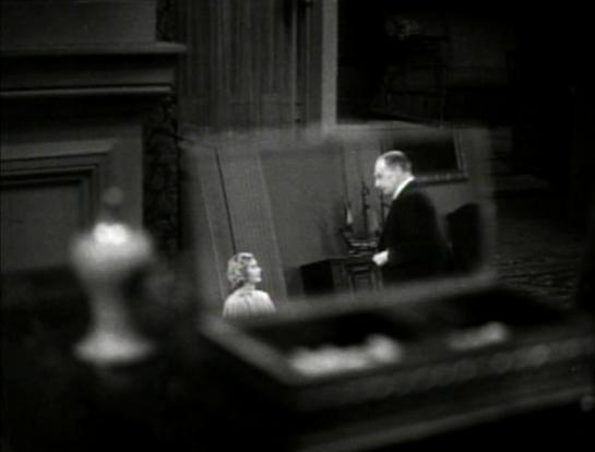 ערפד וראי, מתוך דרקולה (1931) בימוי: טוד בראונינג