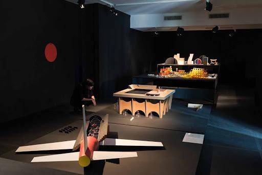 إوهاد مارومي، إجازة، نظرة عامة، مركز الفنون المعاصرة، تل أبيب، 2015 بلطف الفنان