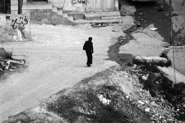"""מיקי קרצמן, מתוך """"סיכול ממוקד"""", 2010"""