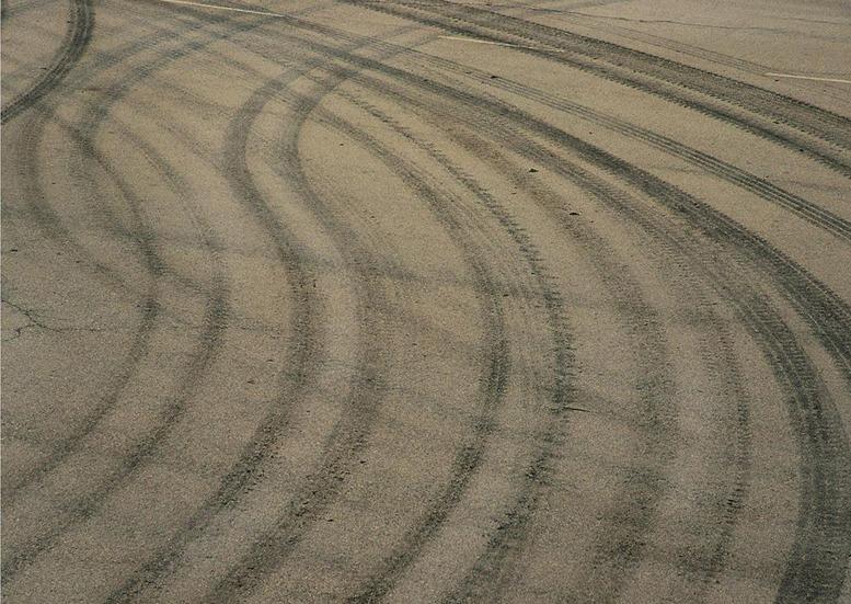 """הדרך, איפה זה שם #3, 2006-2012, צילום סטילס, הדפס הזרקת דיו ארכיבי על נייר ארט, 110 על 152.5 ס""""מ"""