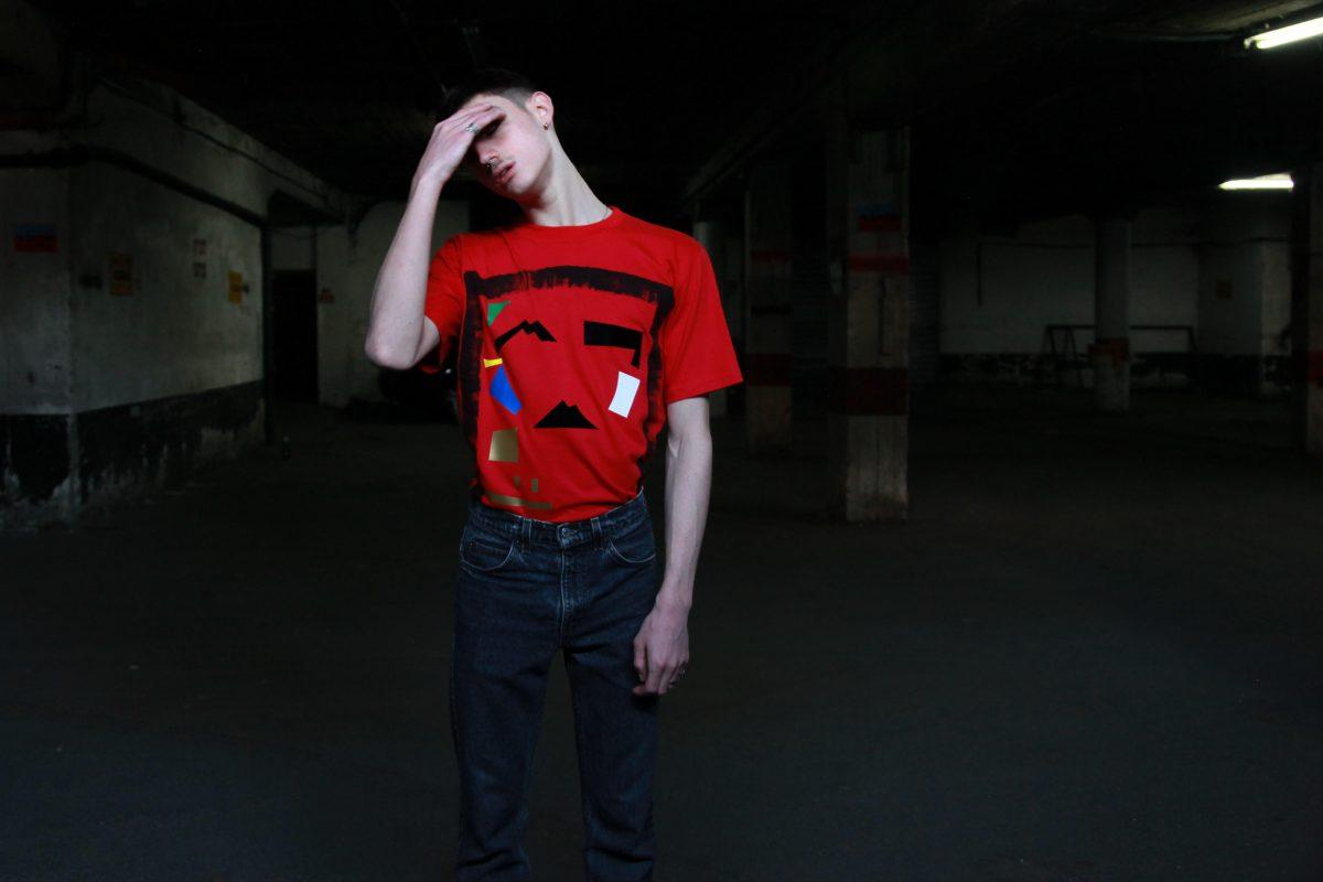 Roni Hajaj T-Shirts
